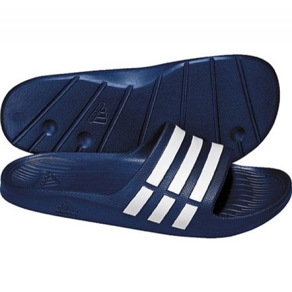 new style ad971 6e2e8 Papucs adidas Duramo Slide G15892