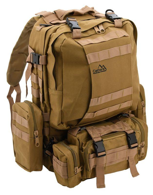 Közepes hátizsákok (30 60l) Dressing.hu
