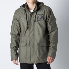 téli dzseki férfi M65 Standard BRANDIT 3108 schwarz